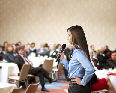 Vaincre-sa-timidite : Apprendre à parler en public