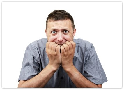 vaincre-sa-timidite : timidité maladive