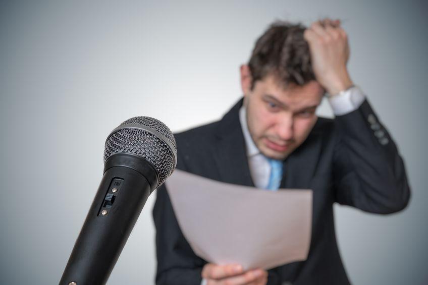 Parler en Public sans se Stresser